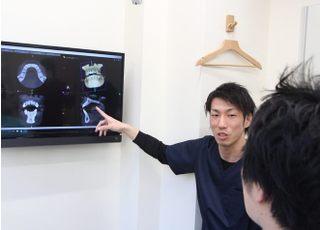 TOSHI DENTAL CLINIC_治療の事前説明2