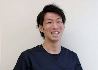 TOSHI DENTAL CLINIC_田中 登志也