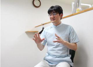 木引田町歯科_治療の事前説明2