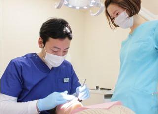 ないとう歯科