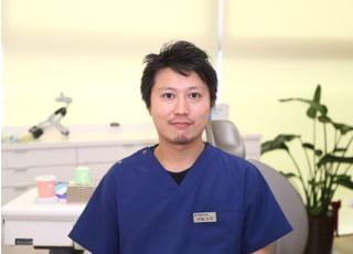 ラウレア歯科クリニック_伊藤 洋平
