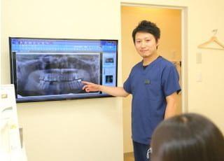 ラウレア歯科クリニック_予防歯科1