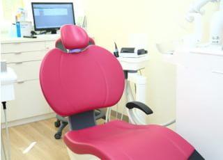 ラウレア歯科クリニック_痛みへの配慮1