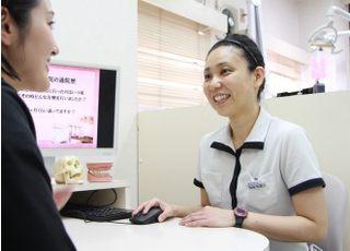 ふかみスマイル歯科_治療の事前説明3