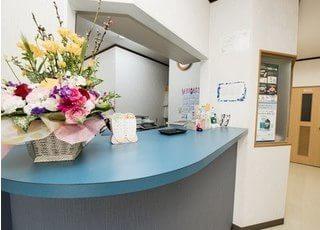ナルトミ歯科医院