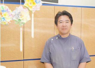 なわた歯科クリニック 縄田 寧 先生 歯科医師 男性