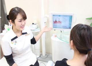 医療法人 上本町ヒルズ歯科クリニック_予防で通う歯科医院