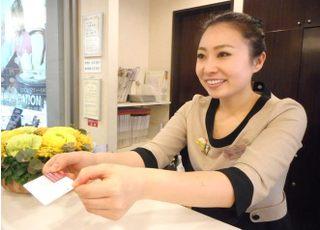医療法人 上本町ヒルズ歯科クリニック_女性の配慮と院内にあふれる笑顔で相談しやすい環境が準備しています