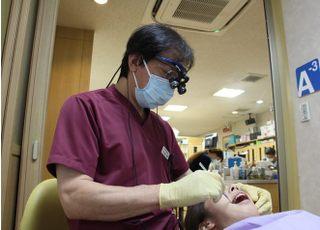 大串歯科医院_先生の専門性・人柄3