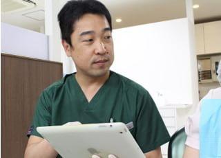 おがわ歯科_治療の事前説明1
