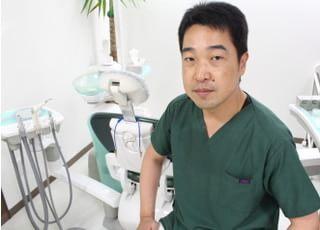 おがわ歯科_先生の専門性・人柄3