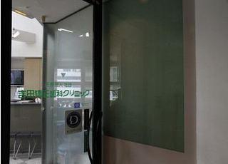 外観です。吉田矯正歯科クリニックは三ノ宮駅から徒歩1分です。