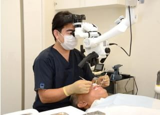 飯田橋なかしま歯科医院治療品質に対する取り組み3