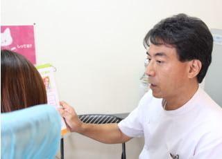 住友歯科医院_つめ物・かぶせ物1