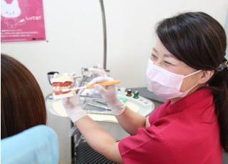 住友歯科医院_歯周病4
