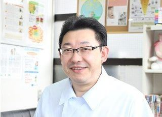 わだ歯科 和田 典也 院長 歯科医師 男性