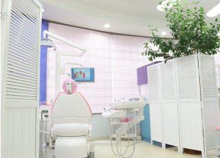黒田歯科医院_イチオシの院内設備2