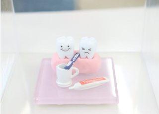 黒田歯科医院_小児歯科2