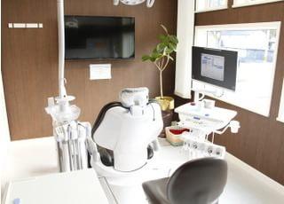 青田歯科_矯正治療の医師が患者様の歯並びを改善します