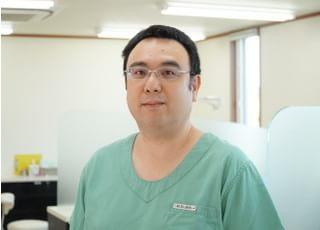 下北手かねた歯科クリニック_金田 一衛
