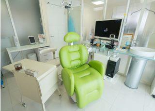 つじむら歯科医院_イチオシの院内設備3