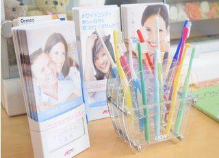 ひさえだ歯科_患者さまの口内を徹底的に清潔にするためのさまざまな治療