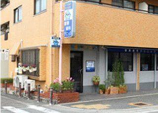 菅原歯科クリニック(尼崎市南塚口町)
