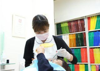 ほった歯科_先生の専門性・人柄3