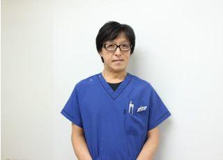 ほった歯科 堀田 昇 院長 歯科医師 男性