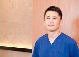 池田院長は患者様に最適な治療をご提供する環境づくりに力を入れています。