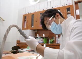 ララガーデン川口歯科クリニック_治療に対する取り組み2