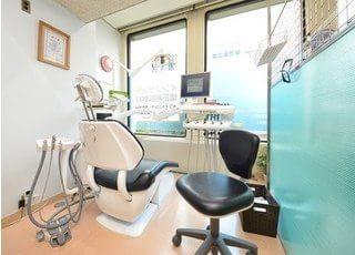 東京流通センター歯科クリニック1