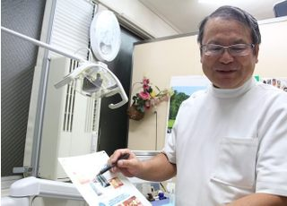 上山歯科医院入れ歯・義歯2