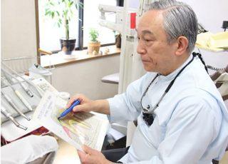 南台歯科医院_予防歯科2