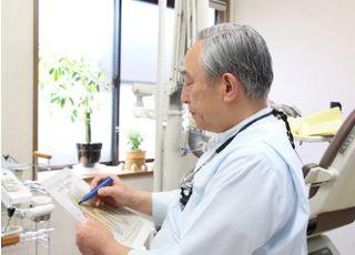 南台歯科医院_先生の専門性・人柄2