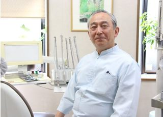 南台歯科医院_筋師 洋