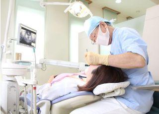 あづま歯科医院虫歯1