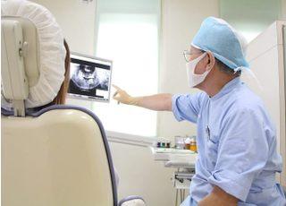 あづま歯科医院_治療の事前説明1