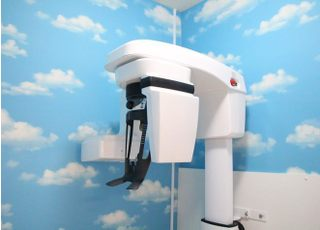 あづま歯科医院イチオシの院内設備2