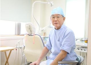 あづま歯科医院_渡辺 浩