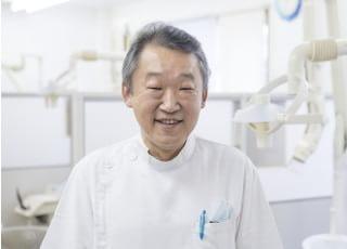 こまはし歯科医院_駒橋 純