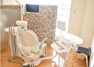 かわもり歯科医院歯周病1