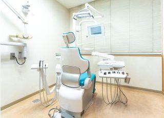 森山歯科クリニック 医院設備