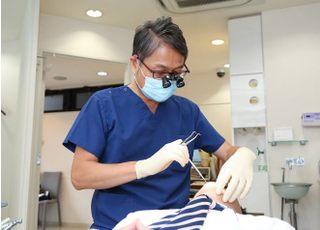 南ときわ台歯科_美容診療2