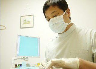 歯やお口についてのお悩みがある方は、是非一度ご相談ください。