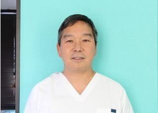 ヒロデンタルクリニック 粕谷 寛 理事長 歯科医師 男性