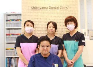 しばやま歯科_子連れ配慮1