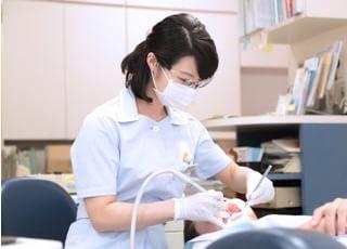 海野歯科医院歯周病1