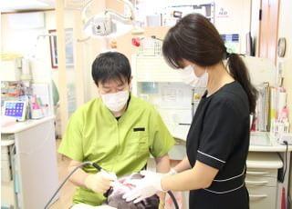 松浦歯科クリニック_美しく健康的な歯を少しでも長持ちさせるために