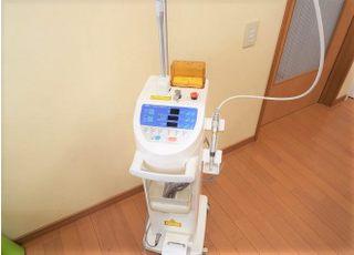 ミント歯科クリニック_レーザー治療1